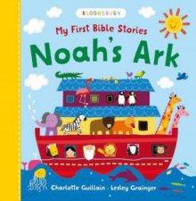 My First Bible Stories Noahs Ark