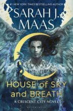 House of Sky and Breath