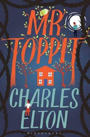 Mr. Toppit by Charles Elton