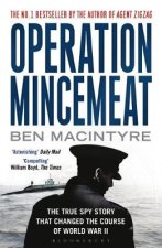 Operation Mincemeat The True Spy Story That Changed The Course Of World War I