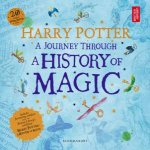 Harry Potter A Journey Through The History Of Magic