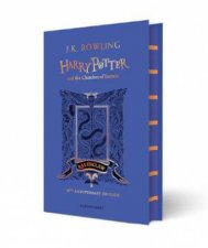Harry Potter And The Chamber Of Secrets  Ravenclaw Edition