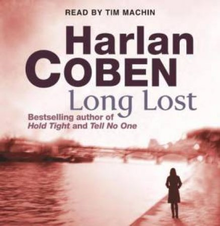 Long Lost 5XCD by Harlan Coben