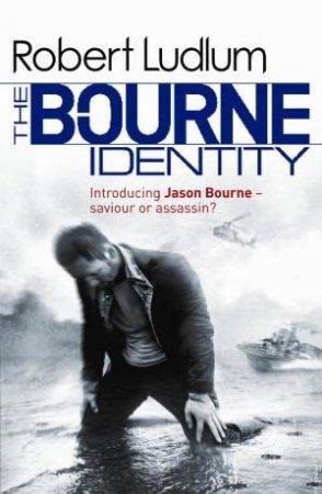 Bourne Identity by Robert Ludlum