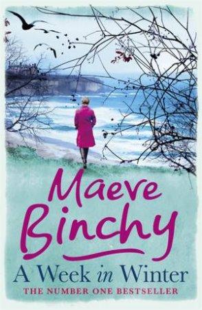 A Week In Winter by Maeve Binchy