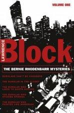 The Bernie Rhodenbarr Mysteries Volume One