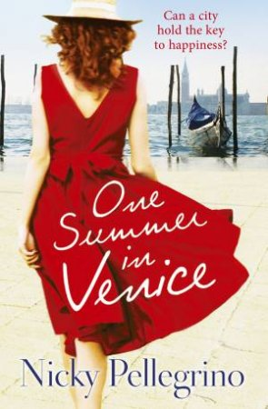 One Summer in Venice by Nicky Pellegrino