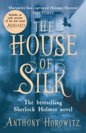 Sherlock Holmes: The House Of Silk