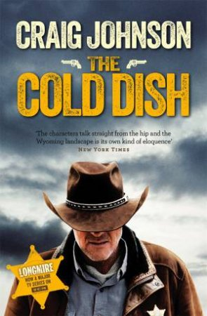 The Cold Dish (TV Tie In)