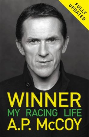 Winner: My Racing Life by A P McCoy
