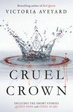 Red Queen Cruel Crown
