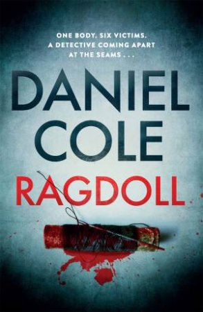 Ragdoll