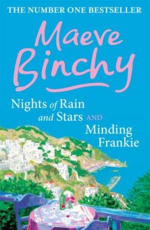 Nights Of Rain And Stars / Minding Frankie