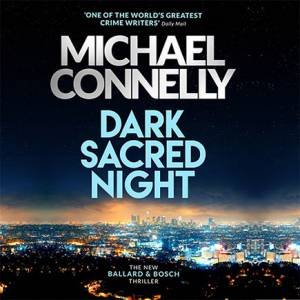 Dark Sacred Night CD