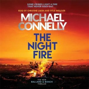 The Night Fire CD