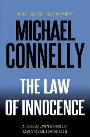 Law Of Innocence CD