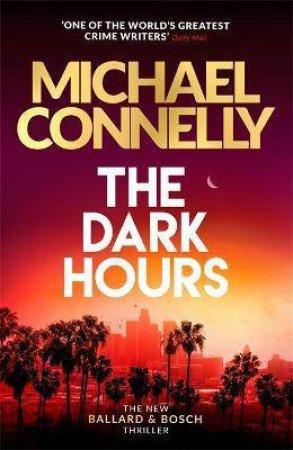 The Dark Hours CD