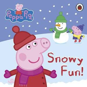 Peppa Pig: Snowy Fun