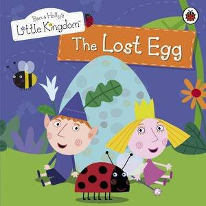 Ben and Holly's Little Kingdom: The Lost Egg