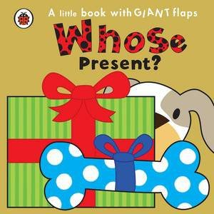 Whose Present? by Various