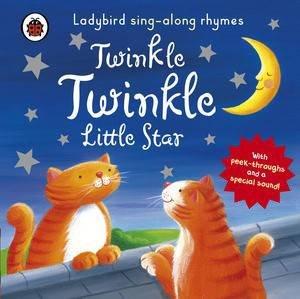 Twinkle Twinkle Little Star by Various