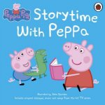 Peppa Pig: Storytime with Peppa (CD) by Ladybird