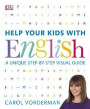 Help Your Kids With English by Carol Vorderman