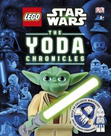 LEGO Star Wars: The Yoda Chronicles by Various