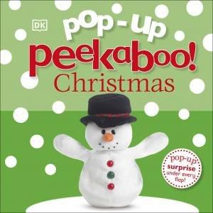 Christmas!: Pop-Up Peekaboo! by Various