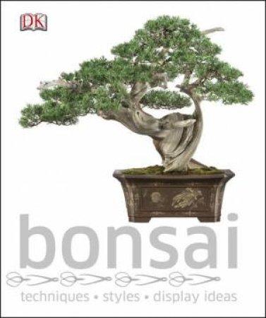 Bonsai by Various