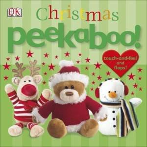 Christmas: Peekaboo! by Various