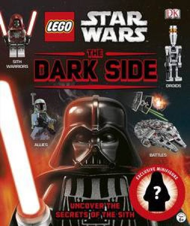 LEGO Star Wars: The Dark Side by Various