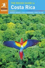 The Rough Guide to Costa Rica7th Ed