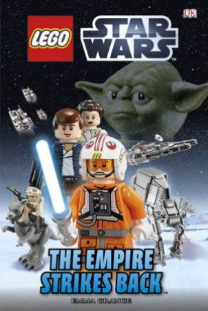 LEGO Star Wars Reader: Level 2: The Empire Strikes Back