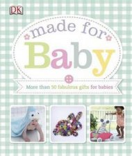 Made For Baby by Various