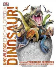 Knowledge Encyclopedia Dinosaurs