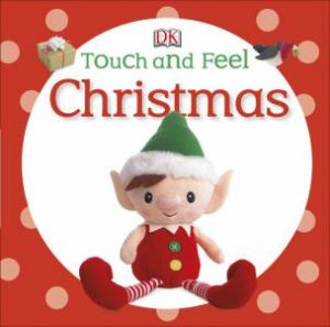 Christmas: Touch & Feel by Various