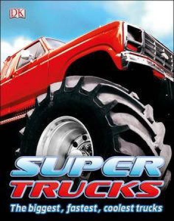 Super Trucks by Various