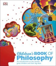 Childrens Book of Philosophy