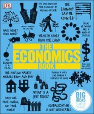The Economics Book by Various