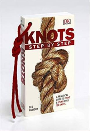Knots Step By Step by Various