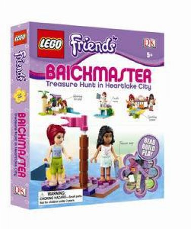 LEGO® Brickmaster: Friends by Various
