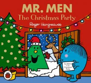 Mr Men and Little Miss: The Christmas Party