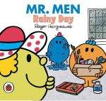 Mr Men and Little Miss Mr Men Everyday Rainy Day