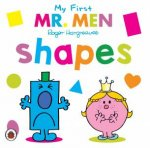 Mr Men My First Shapes
