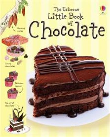 Usborne Little Book of Chocolate