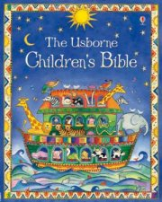 The Usborne Childrens Bible
