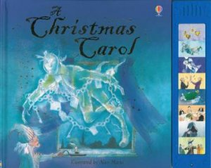 A Christmas Carol (with Sounds) by Lesley Sims