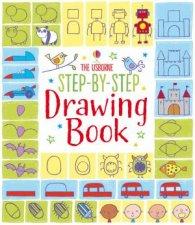 StepbyStep Drawing Book