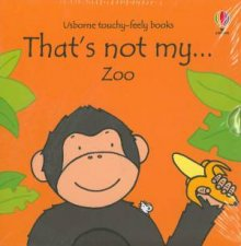 Thats Not My Zoo Boxed Set